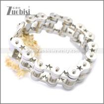 Stainless Steel Bracelet b009936S