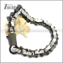 Stainless Steel Bracelet b009940HS