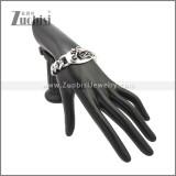 Stainless Steel Bracelet b009987SA