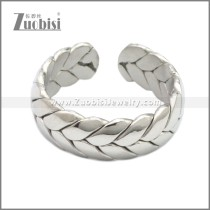Stainless Steel Ring r008652S2