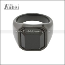 Stainless Steel Ring r008720H