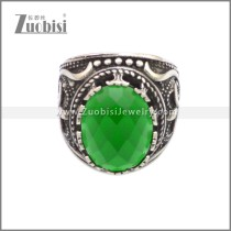 Stainless Steel Ring r008693SA