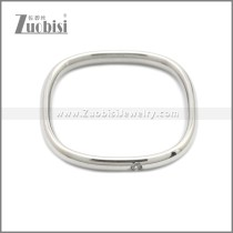 Stainless Steel Ring r008702S