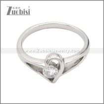 Stainless Steel Ring r008729S