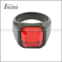 Stainless Steel Ring r008720HR