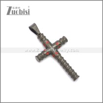 Stainless Steel Pendant p010773H