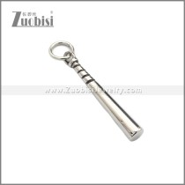 Stainless Steel Pendant p010807S