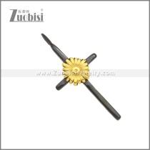 Stainless Steel Pendant p010811HG