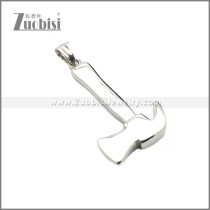 Stainless Steel Pendant p010804S