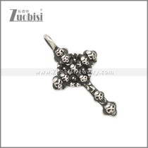 Stainless Steel Pendant p010810SH