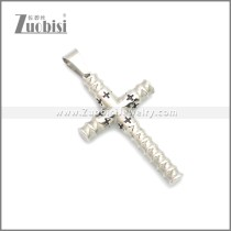 Stainless Steel Pendant p010773S