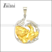 Stainless Steel Pendant p010873SG