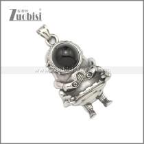 Stainless Steel Pendant p010852SA