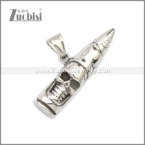 Stainless Steel Pendant p010860S