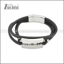 Stainless Steel Bracelet b010021HS