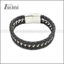 Stainless Steel Bracelet b010030HS