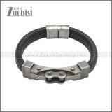 Stainless Steel Bracelet b010027HA