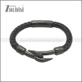 Stainless Steel Bracelet b010026H