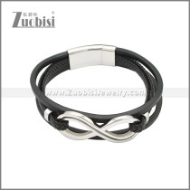 Stainless Steel Bracelet b010023HS