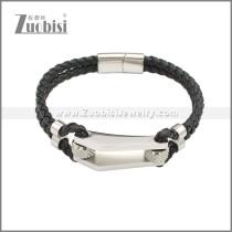 Stainless Steel Bracelet b010022HS
