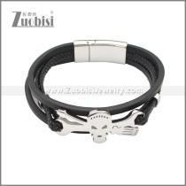 Stainless Steel Bracelet b010020HS