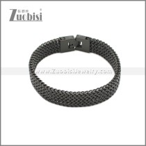 Stainless Steel Bracelet b009992H