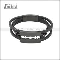 Stainless Steel Bracelet b010021H