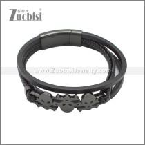Stainless Steel Bracelet b010024H