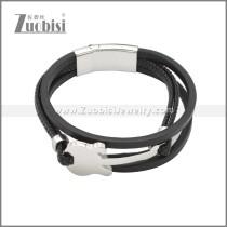 Stainless Steel Bracelet b010029HS