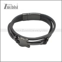 Stainless Steel Bracelet b010029H