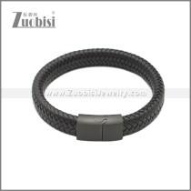 Stainless Steel Bracelet b010005H