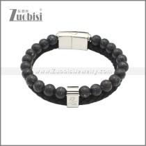 Stainless Steel Bracelet b010017HS