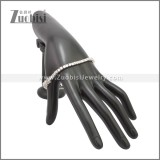 Stainless Steel Bracelet b010050S