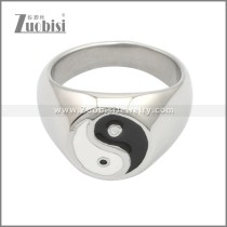 Stainless Steel Ring r008761S