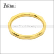 Stainless Steel Ring r008758G