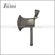 Stainless Steel Pendant P010922H