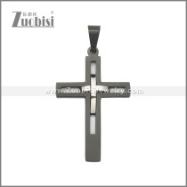 Stainless Steel Pendant p010939H