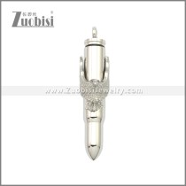 Stainless Steel Pendant p010930S