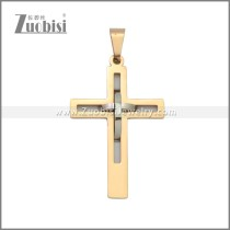 Stainless Steel Pendant p010939R