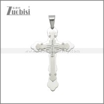 Stainless Steel Pendant p010952S