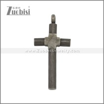 Stainless Steel Pendant p010910H