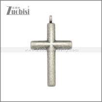 Stainless Steel Pendant p010909SA