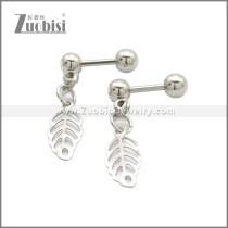 Stainless Steel Earring e002207S