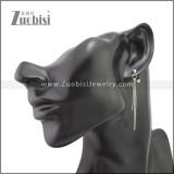 Stainless Steel Earring e002193S