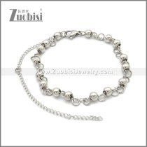 Stainless Steel Anklets ac000132S