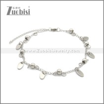 Stainless Steel Anklets ac000117S