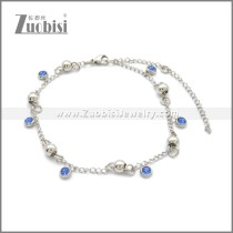 Stainless Steel Anklets ac000133S4
