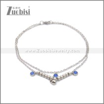 Stainless Steel Anklets ac000123S