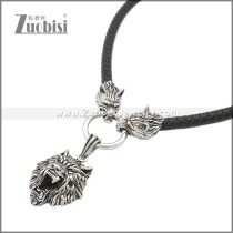 Stainless Steel Necklace n003199H