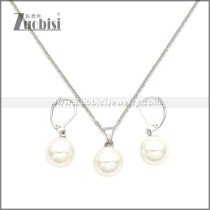 Stainless Steel Jewelry Sets s002953S1